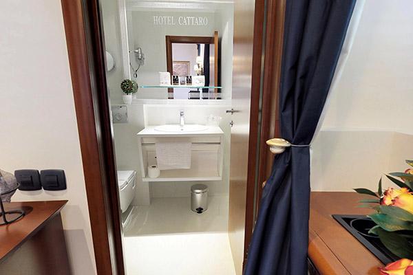 Historic Hotel Cattaro - Delux room
