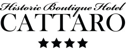 Historic Boutique Hotel Cattaro in Kotor Montenegro logo